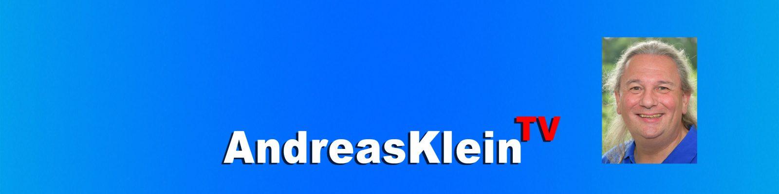 Andreas Klein TV